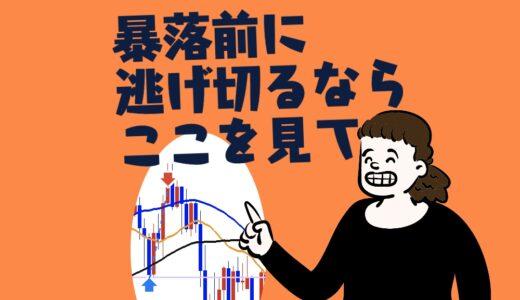 保護中: なぜ為替が暴落する前に決済することができたのか。50pips獲得したトレードから振り返ります